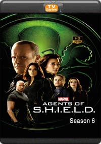 Agents of S.H.I.E.L.D.Season 6 [ Episode 9,10,11,12 ]