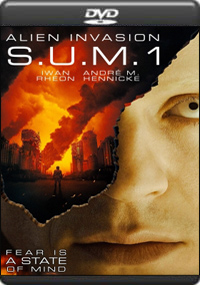 Alien Invasion: S.U.M.1 [ 7514 ]
