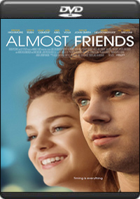 Almost Friends [ 7496 ]
