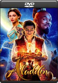 Aladdin [ 8248 ]