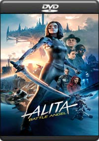 Alita: Battle Angel [ 8207 ]