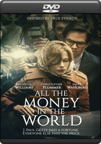 All the Money in the World [ 7708 ]