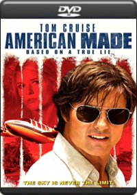 American Made [ 7498 ]