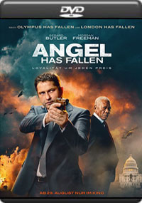 Angel Has Fallen [ 8359 ]