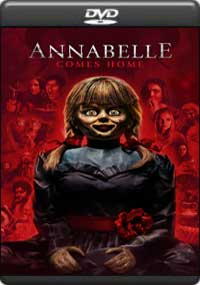 Annabelle Comes Home [ 8302 ]