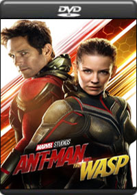 Ant-Man and the Wasp [ 7914 ]