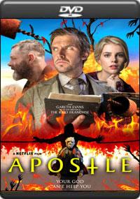 Apostle [ 7945 ]