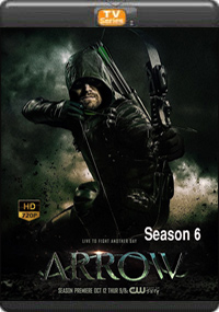 Arrow Season 6 [Episode 13,14,15,16]