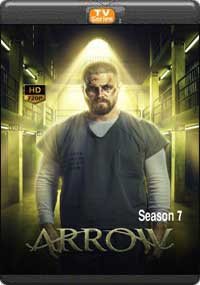 Arrow Season 7 [Episode 13,14,15,16]