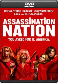 Assassination Nation [ 8027 ]