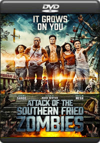 Attack of the Southern Fried Zombies [ 7679 ]