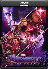 Avengers: Endgame [ 8546 ]