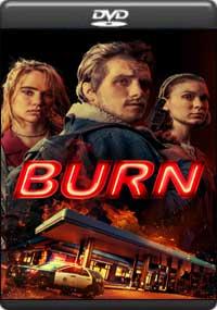Burn [ 8276 ]