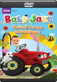 Baby Jake - Going on an Adventure [4936]