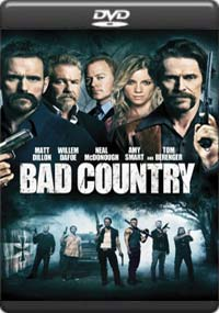 Bad Country [5735]