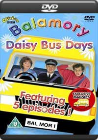 Balamory - Daisy Bus Days [2216]