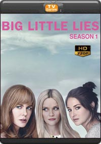 Big Little Lies Season 1 [Episode 1,2,3,4]