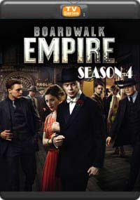 Boardwalk Empire The Complete Season 4