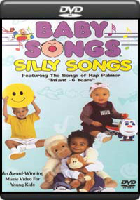 Babysongs - Silly Songs [3084]