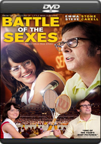Battle of the Sexes [ 7539 ]