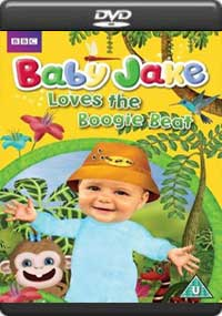 Baby Jake Loves the Boogie Beat [1266]