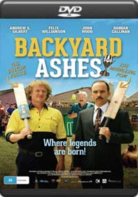 Backyard Ashes [5889]