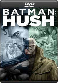 Batman: Hush [ C - 1383 ]