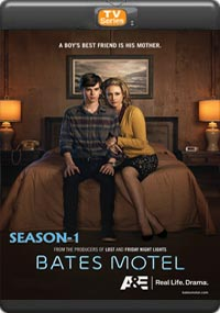 Bates Motel The Complete Season 1
