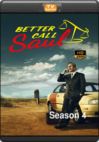 Better Call Saul Season 4 [ Episode 5,6,7,8 ]