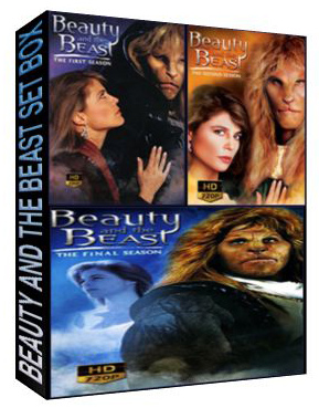 Beauty and the Beast Season Collection