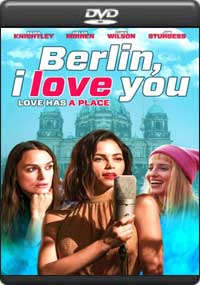 Berlin, I Love You [ 8085 ]