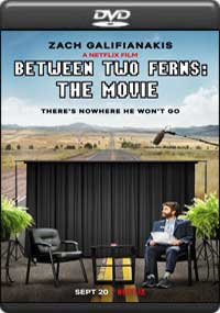Between Two Ferns: The Movie [ 8308 ]