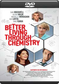 Better Living Through Chemistry [5862]