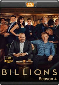 Billions Season 4 [ Episode 10,11,12 The Final ]