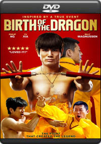 Birth of the Dragon [ 7478 ]