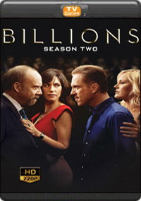 Billions The Complete Season 2