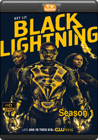 Black Lightning Season 1 [ Episode 13 The Final ]