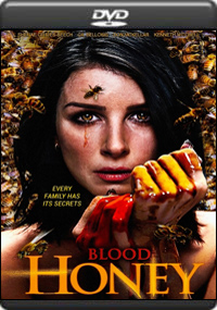 Blood Honey [ 7741 ]