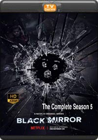 Black Mirror The Complete Season 5
