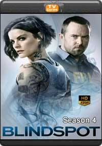 Blindspot Season 4 [ Episode 17,18,19,20 ]