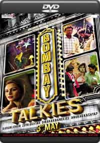 Bombay Talkies [I-464]