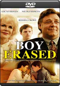 Boy Erased [ 8047 ]