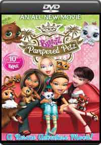 Bratz: Pampered Petz [C-618 ]