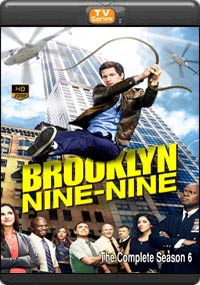 Brooklyn Nine-Nine Complete Season 6