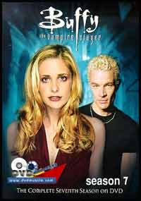 Buffy - the Vampire Slayer Season 7