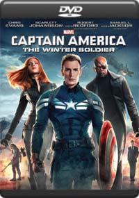 Captain America The Winter Soldier [5884]