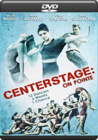 Center Stage: On Pointe [7204]