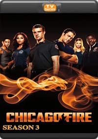 Chicago Fire Season 3 [Episodes 13,14,15,16]