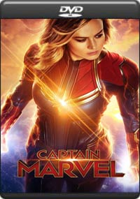 Captain Marvel [ 8181 ]