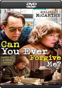 Can You Ever Forgive Me? [ 8080 ]